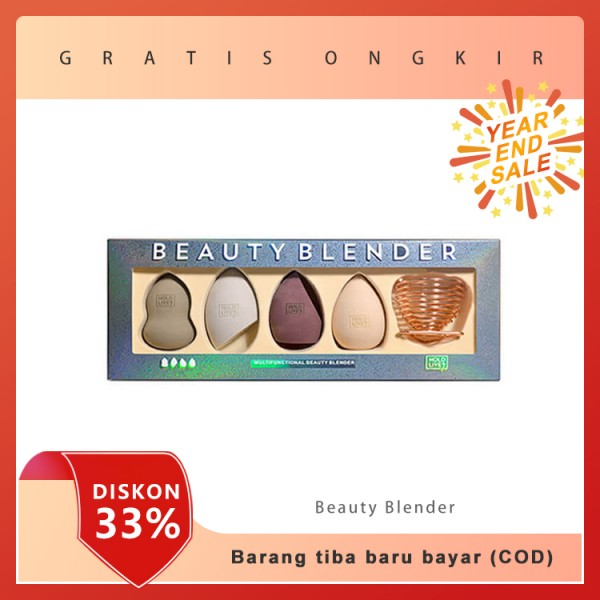 Beauty Blender, diskon 50%